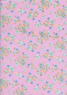 Fabric Freedom - Classic Floral 13