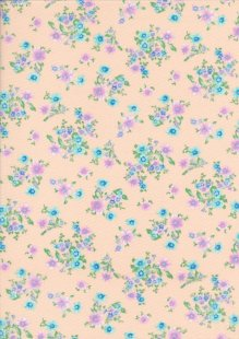 Fabric Freedom - Classic Floral 14