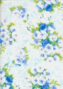 Fabric Freedom - Classic Floral 16
