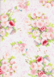 Fabric Freedom - Classic Floral 20