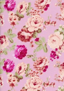 Fabric Freedom - Classic Floral 23
