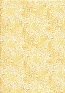 Blank Cotton Co - Honeystone Hill straw 3795-M C#44