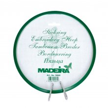 Hoop: Embroidery: Plastic: Small: 13cm/5in