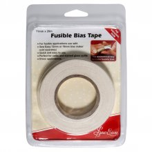 Fusible Bias Tape: 11mm