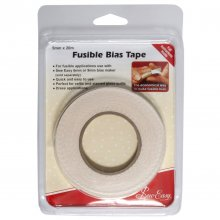 Fusible Bias Tape: 5mm
