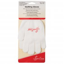 Gloves: Quilter's: Premium: Small/Medium