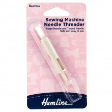 Needle Threader: Sewing Machine