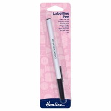 Permanent Labelling Pen: Ball Point