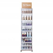 Adhesive: Hi-Tack Glues: Static Floor Stand (44)