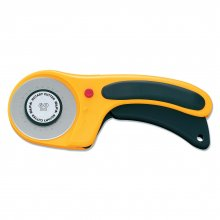 Rotary Cutter: Deluxe Large: 60mm