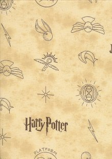 Harry Potter - 2380013vs