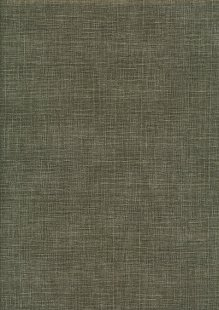 Sevenberry Japanese Plain Linen Look Cotton - SpruceSpruce