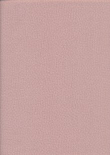 Sevenberry Japanese Fabric - Disty Pressed Flowers Pink