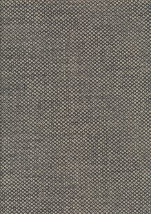 Sevenberry Japanese Fabric - Dice Grey