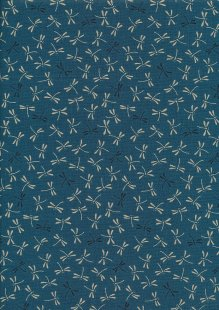Authentic Japanese Fabric - 56