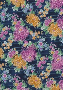 Authentic Japanese Fabric - 60