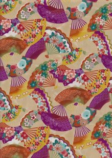Authentic Japanese Fabric - 62