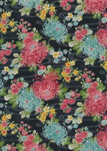 Authentic Japanese Fabric - 63