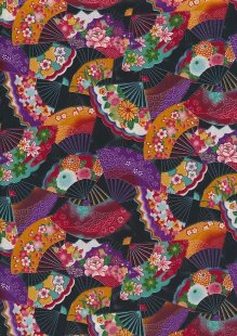 Authentic Japanese Fabric - 65