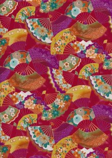 Authentic Japanese Fabric - 73