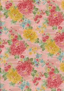 Authentic Japanese Fabric - 74