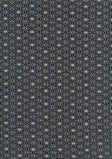 Sevenberry Japanese Fabric - Yano 61200 col 108