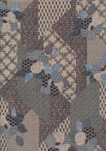 Japanese Fabric -  60950 col 6