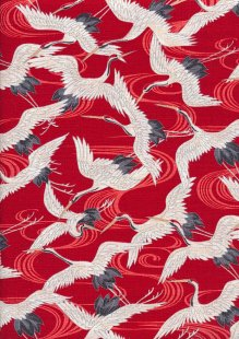 Sevenberry Japanese Fabric - Oita 61310 Col 101