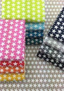 Je Ne Saos Quoi Collection Bundle - Large Star Collection 13 Fat 1/4s