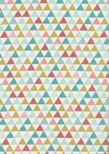Je Ne Sais Quoi - Exclusif Novelty Triangles IZUL-4k