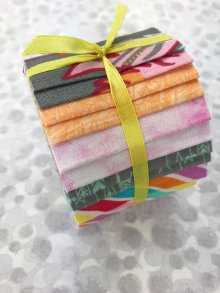 3 Wishes Fabric Jelly Roll - Cholena