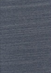 RS Textiles Poly/Viscose Denim Jersey - Blue MSC1068