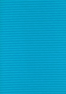 Viscose Jersey - Turquoise Stripe