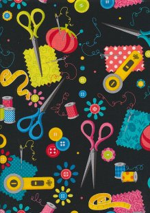 Kanvas Studio - Sew Excited Sewing Notions 7823 col 12