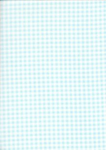 Kingfisher Fabrics - The Kids Are Alright Blue 49700