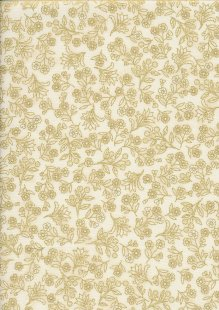 Leesa Chandler - Melba Cream/ gold 0003 11