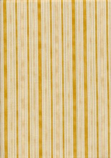Leesa Chandler - Summer Palace Hampton Stripe Gold/Cream/Ivory 0011-4