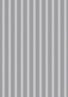 Lewis & Irene - A Countryside Winter C18.3 - Grey Stripe