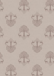 Lewis & Irene - Celtic Blessings A240.1 - Tree Of Life On Linen