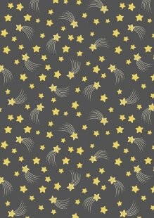 Lewis & Irene - A Little Christmas Star CHR13.2 Happy Stars on Night Time