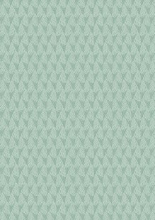 Lewis & Irene - Thalassophile A465.2 Shells on sea green