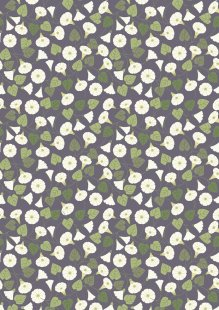 Lewis & Irene - The Hedgerow A254.3 - Granny-pop-out-of-beds On Warm Grey