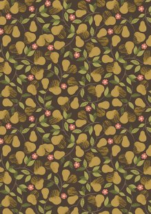 Lewis & Irene - The Orchard A498.3 Pears on dark