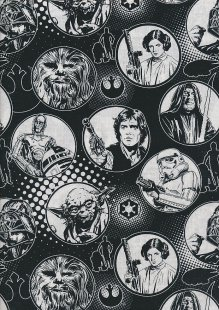 Star Wars  - Badges