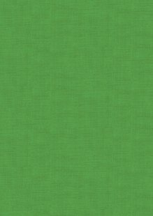 Makower - Ellie 1473/G7 New Linen Texture Shamrock