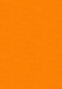 Makower - Ellie 1473/N4 New Linen Texture Orange