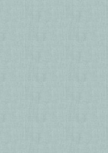 Makower - Linen Texture 1473/B4 Duck Egg