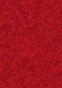 Makower Spraytime - R04 Cherry Red