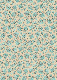 Makower - Sitch In Time 2140_Q_ditzy floral