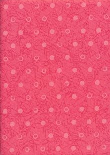Makower Sun Prints - Taffy 8484-E